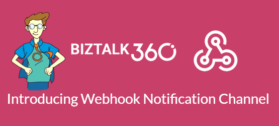 Webhook Notification Channel